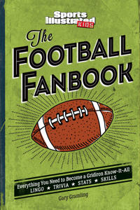 Football Fanbook Everything You Need to