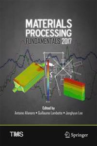 Materials Processing Fundamentals 2017