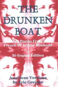 Drunken Boat, 4th Edition