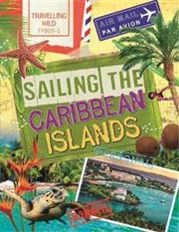 Sailing the Caribbean Islands