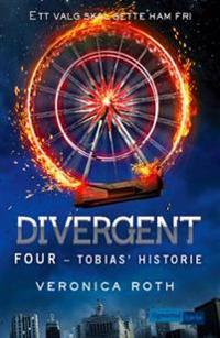 Divergent. Four; Tobias' historie