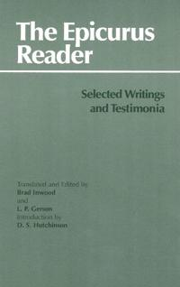 Epicurus Reader