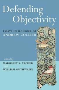 Defending Objectivity