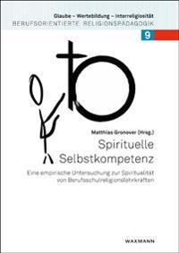 Spirituelle Selbstkompetenz