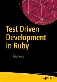 Test Driven Development in Ruby