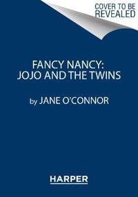 Fancy Nancy  JoJo and the Twins - Jane O'Connor - böcker (9780062378057)     Bokhandel