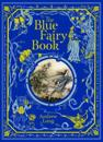 Blue Fairy Book (BarnesNoble Children's Leatherbound Classics)