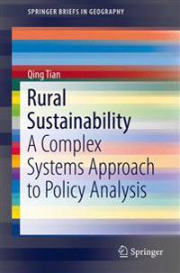 Rural Sustainability