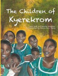 The Children of Kyerekrom