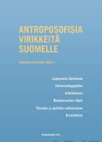Antroposofisia virikkeitä Suomelle