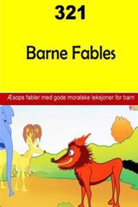 321 Barne Fables - Betty White | Inprintwriters.org