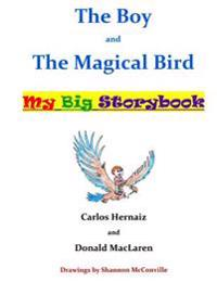 The Boy and the Magical Bird: My Big Storybook