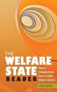 The Welfare State Reader