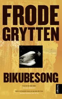 Bikubesong - Frode Grytten | Inprintwriters.org
