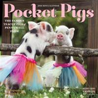 Pocket Pigs 2018 Calendar