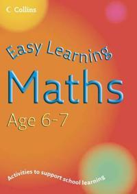 Maths Age 6-7