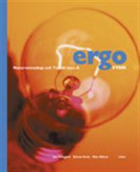 Ergo Fysik A