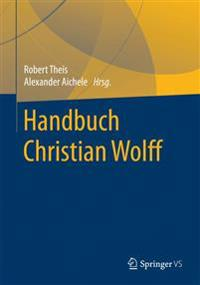 Handbuch Christian Wolff