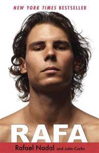 Rafa - Rafael Nadal  John Carlin - böcker (9781401310929)     Bokhandel