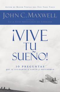 Vive tu sueno! / Put Your Dream to the Test!