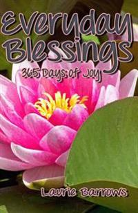 Everyday Blessings: 365 Days of Joy