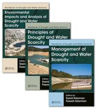 Handbook of Draught and Water Scarcity