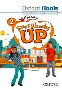 Everybody Up: Level 2: iTools
