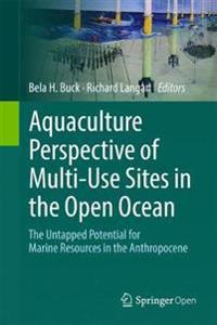 Aquaculture Perspective of Multi-Use Sites in the Open Ocean