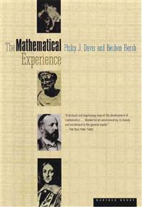 The Mathematical Experience