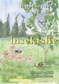Insektsliv - Astrid Olsen pdf epub