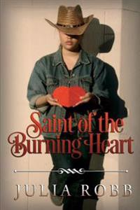 Saint of the Burning Heart