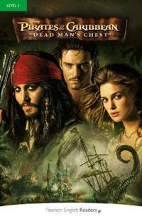 Level 3: Pirates of the Caribbean 2: Dead Man's Chest