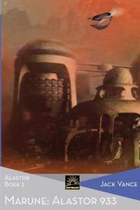 Marune: Alastor 933: Alastor, Boek 3