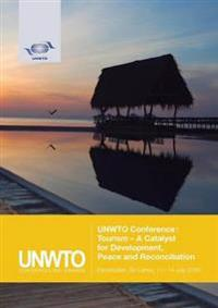 Unwto Conference