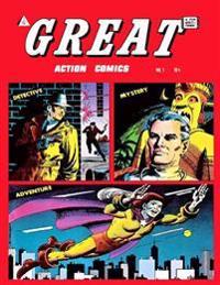Great Action Comics #1