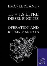 Bmc 1500/1800 Engine