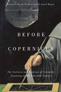 Before Copernicus