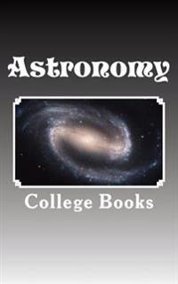 Astronomy: A 5 X 8 Unlined Journal