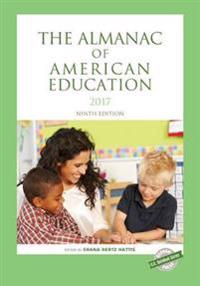 The Almanac of American Education 2017