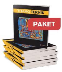 Titano Teknik 10-pack