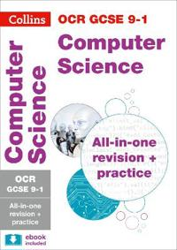 OCR GCSE Computer Science All-in-One Revision and Practice