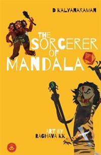 The Sorcerer of Mandala