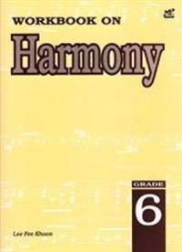 Workbook on Harmony
