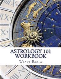 Astrology 101 Workbook