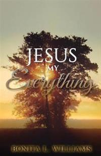 Jesus My Everything