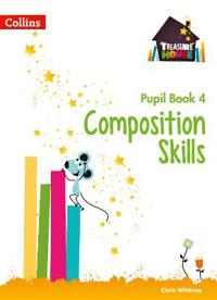 Composition Skills Pupil Book 4