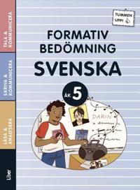 Tummen upp! Svenska Formativ bedömning åk 5
