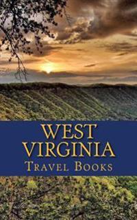 West Virginia: A 5 X 8 Blank Journal
