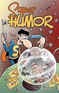 Mortadelo y Filemon 61: Súper Humor