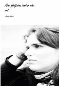 Mina förbjudna tankar mina ord - Jasmine Karam pdf epub